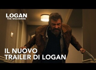 Logan – nuovo trailer in italiano