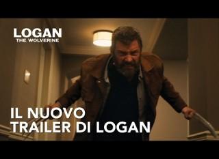 Logan – nuovo trailer in italiano