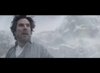Doctor Strange – Il secondo trailer italiano