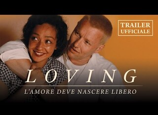 Loving – Il trailer italiano del film di Jeff Nichols candidato all'Oscar