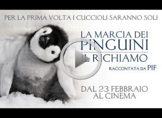 La marcia dei pinguini – Il richiamo: trailer italiano