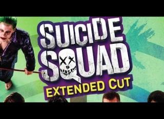 Suicide Squad: il nuovo trailer della Extended Edition