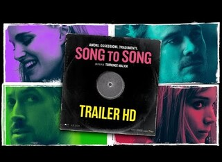Song to Song – Il trailer italiano