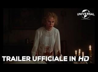L'inganno – Il trailer italiano #2