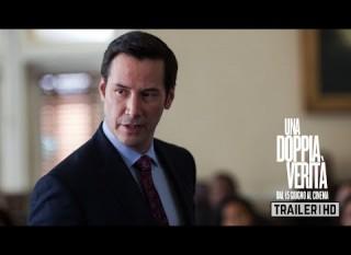 Una doppia verità – Il trailer italiano