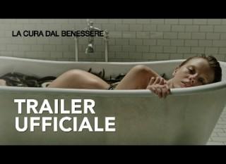 La cura dal benessere – Il nuovo trailer italiano dell'horror di Gore Verbinski