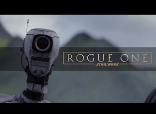 Rogue One: A Star Wars Story – Binding the Galaxy, Pt 1