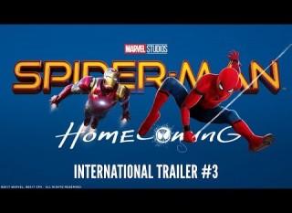 Spider-Man: Homecoming – Il trailer italiano #3