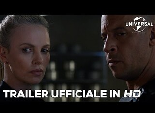 Fast & Furious 8 – Il primo trailer ufficiale in italiano