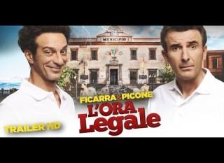 L'ora legale – Il trailer
