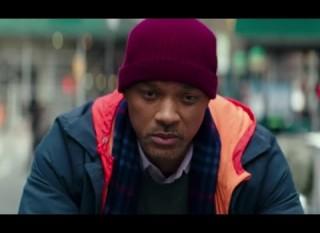 Collateral Beauty – Will Smith ed Helen Mirren nel nuovo trailer italiano