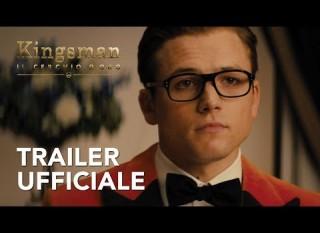 Kingsman: Il cerchio d'oro – Il trailer italiano
