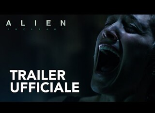 Alien: Covenant – Il primo trailer italiano