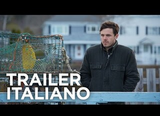 Manchester By the Sea – Il trailer italiano