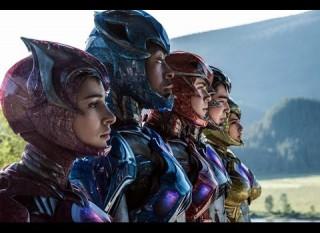 Power Rangers – Il full trailer in italiano