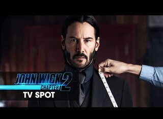 John Wick: Chapter 2 – Lo spot del Super Bowl #1