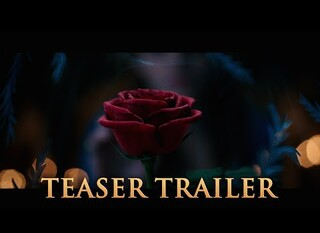 Beauty and the Beast – Emma Watson nel primo teaser trailer della fiaba Disney
