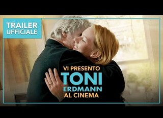 Vi presento Toni Erdmann – Il trailer italiano