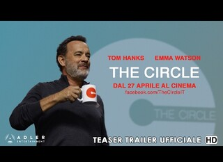 The Circle – Il trailer italiano
