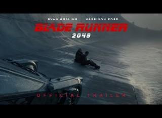 Blade Runner 2049 – Il trailer ufficiale #3