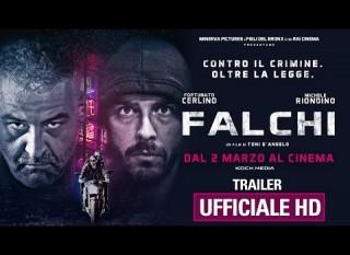 Falchi – Trailer ufficiale