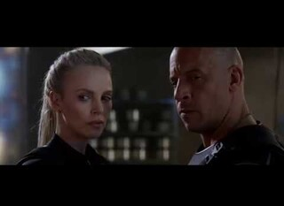 Fast & Furious 8 – Lo spot del Super Bowl in italiano
