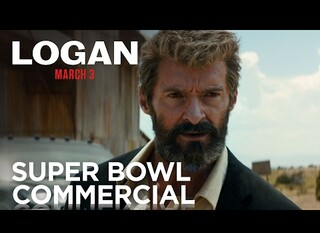 Logan – Lo spot del Super Bowl