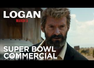 Logan – Lo spot del Super Bowl