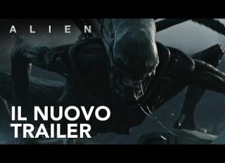 Alien: Covenant – Il trailer italiano #2