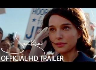Jackie: il nuovo trailer ufficiale
