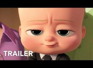Baby Boss – Il trailer italiano