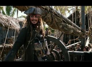 Pirati dei Caraibi – La vendetta di Salazar: il full trailer italiano