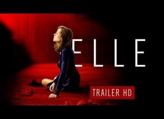 Elle – Il trailer italiano del film di Verhoeven