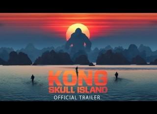 Kong: Skull Island – Il nuovo trailer in lingua originale