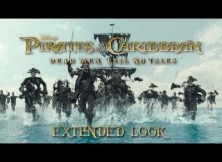 Pirati dei Caraibi: La vendetta di Salazar – Lo spot del Super Bowl