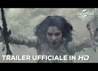 La Mummia – Il trailer italiano #2