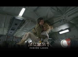 The Mummy: Tom Cruise si mena con Russell Crowe nel dietro le quinte