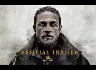 King Arthur – Il potere della spada: il nuovo trailer