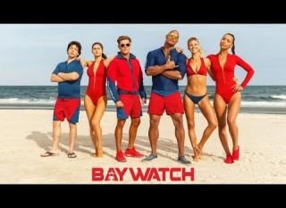 Baywatch – Il nuovo trailer internazionale in italiano