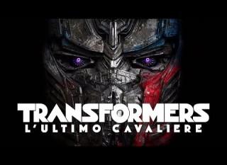 Transformers: L'ultimo cavaliere – Il primo trailer italiano