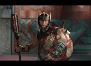 Thor: Ragnarok – Il teaser trailer italiano