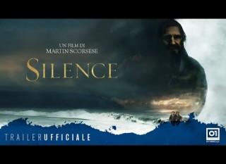 Silence: il trailer italiano