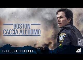 Boston – Caccia all'uomo – Il primo trailer italiano