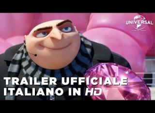 Cattivissimo me 3 – Il teaser trailer italiano