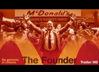 The Founder – Michael Keaton nel primo trailer italiano