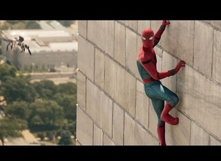 Spider-Man: Homecoming – Il trailer italiano #2