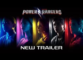 Power Rangers: il nuovo trailer ufficiale