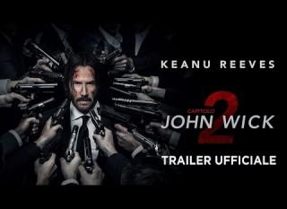 John Wick: Capitolo 2 – Il trailer italiano