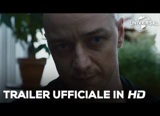 Split – Il primo trailer italiano del nuovo thriller di Shyamalan