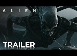 Alien: Covenant – Il nuovo trailer ufficiale